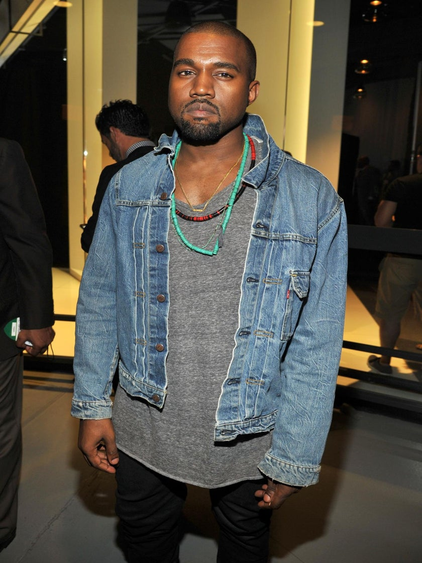 Kanye West Officially Charged with Misdemeanor Battery