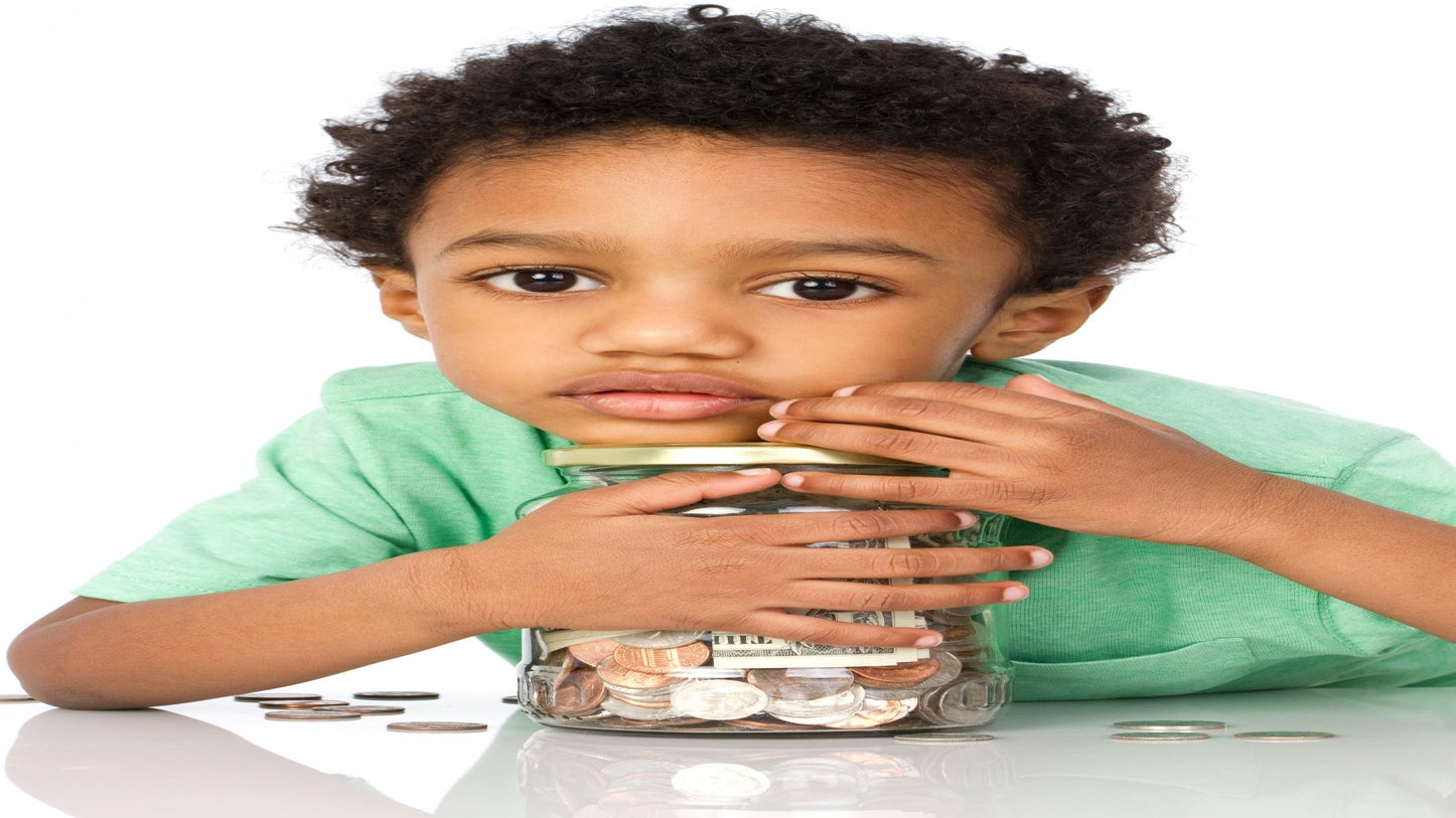 Want To Give Your Kids a Better Financial Start? Do This!