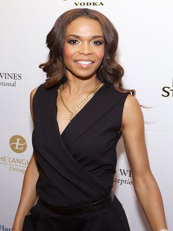 Michelle Williams On What She Looks For In a Man