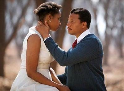 Jennifer Hudson Reacts to 'Winnie Mandela' Critics