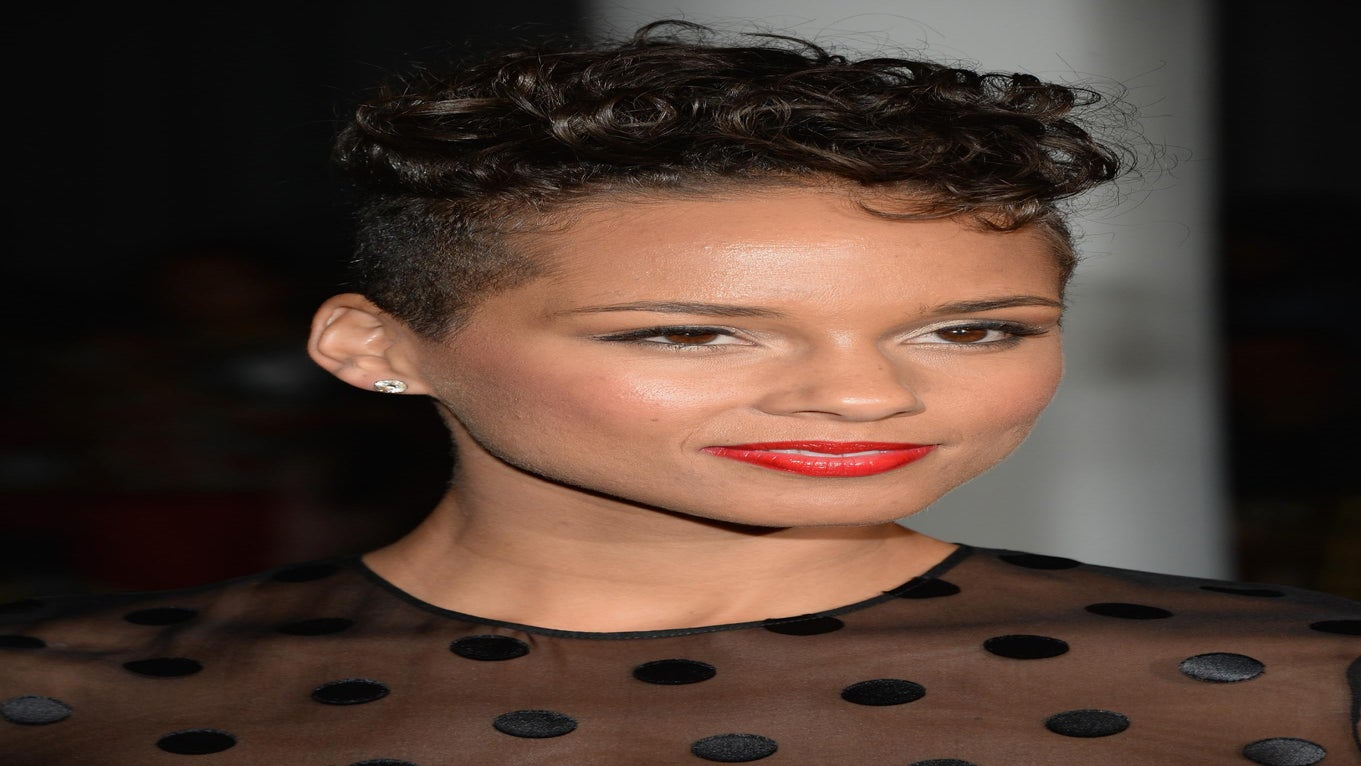 Alicia Keys: Women Can Drive the Conversation on HIV/AIDS In Their Communities