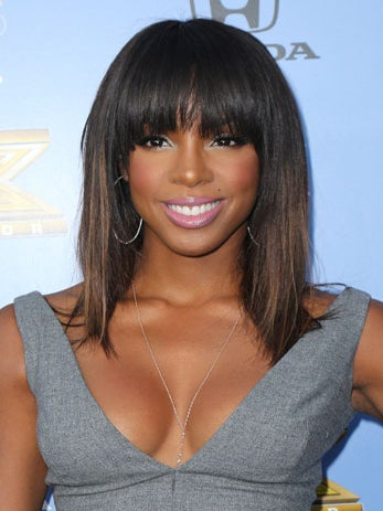Kelly Rowland's Estranged Father Pleads for Second Chance