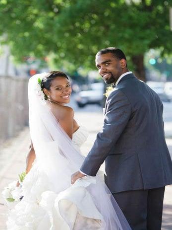 Bridal Bliss: Garden of Love