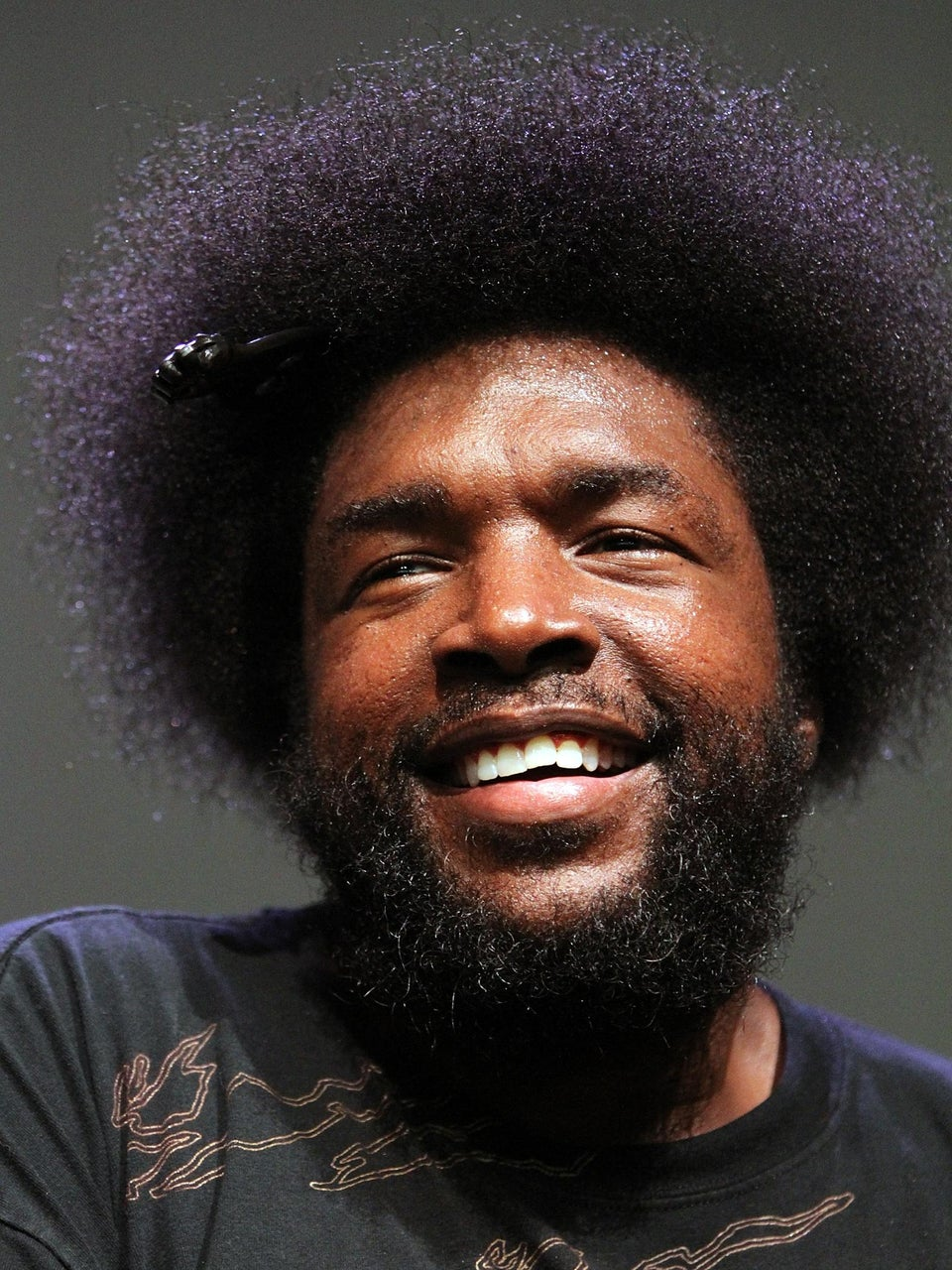 Questlove Will Pay Chrisette Michele If She Refuses To Perform At Trump Inauguration
