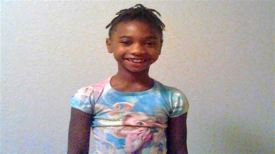 Tiana Parker's Mother Speaks Out on School Incident and Building Confidence in Our Girls