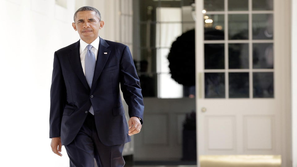 Sound-Off: Why We Should Back Obama in Syria