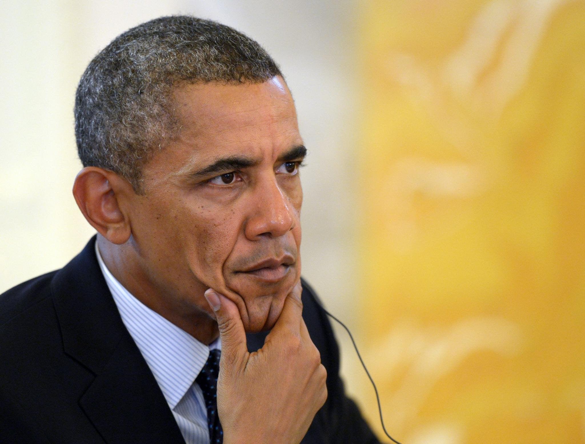 Coffee Talk: President Obama to Address the Nation Tonight on Syria