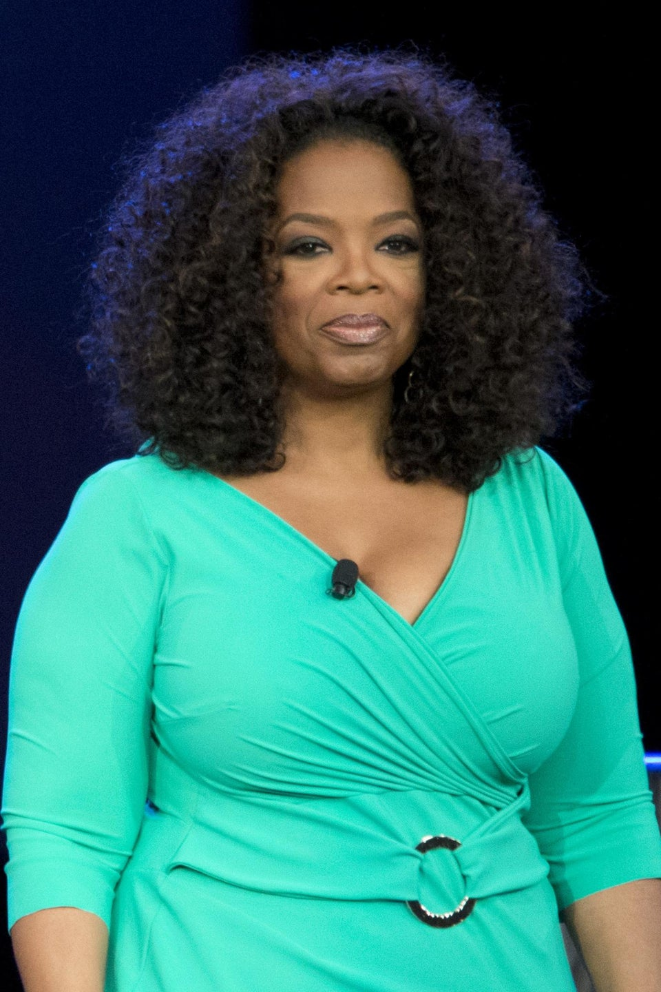 HBO to Develop Comedy From Oprah