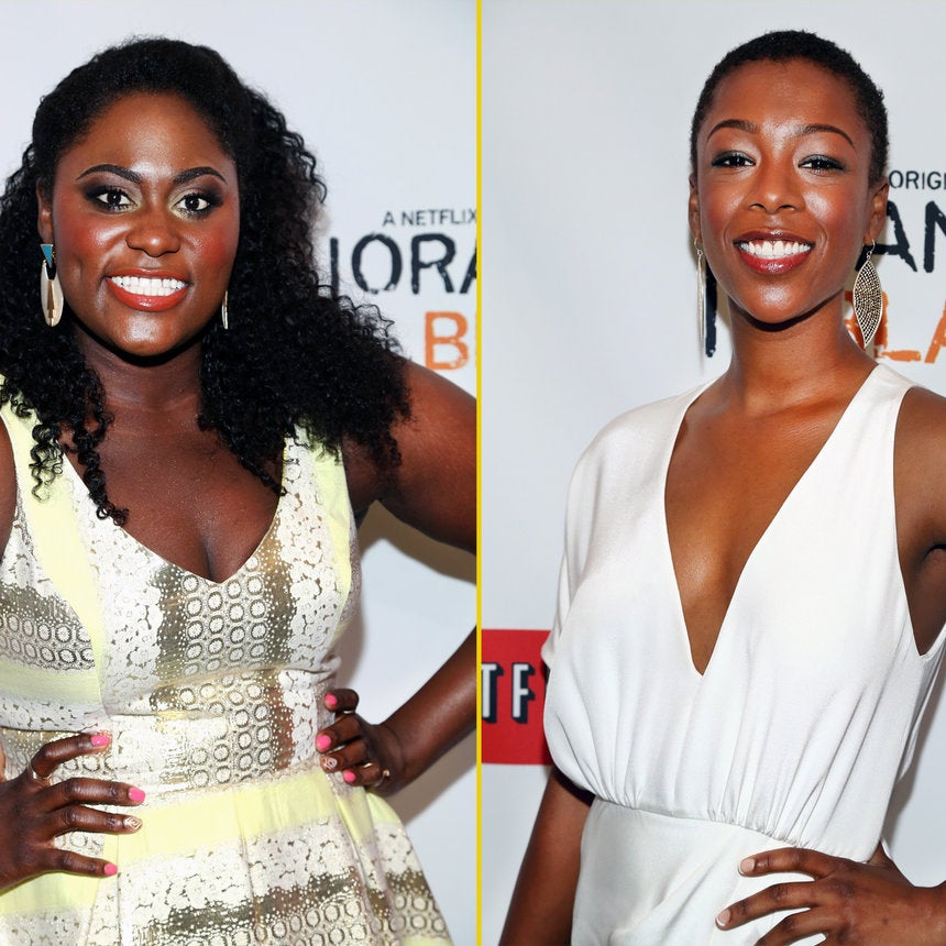 'Orange Is the New Black' Stars Danielle Brooks and Samira Wiley Talk Friendship, New Season