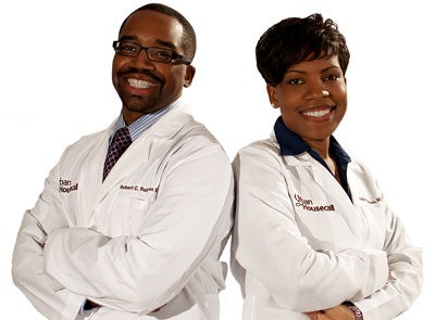 Making It Work: Urban Housecall Creators Karla & Robert Robinson On How to Keep Your Marriage Healthy