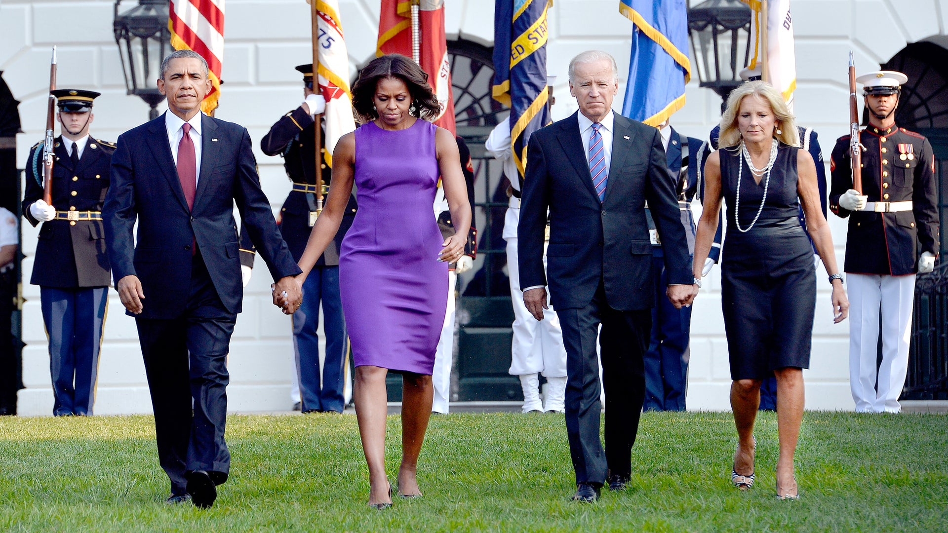 President and First Lady Obama to Attend Navy Yard Memorial