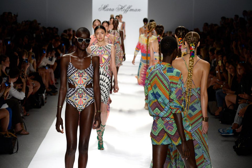 Designers and Models Speak Out About Diversity in Fashion