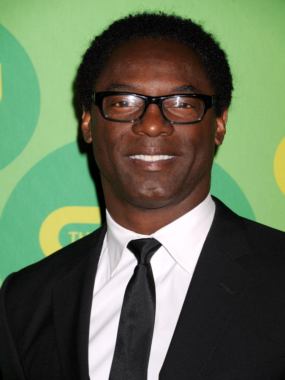 Isaiah Washington: 'I Lost Everything' After Gay Slur Controversy