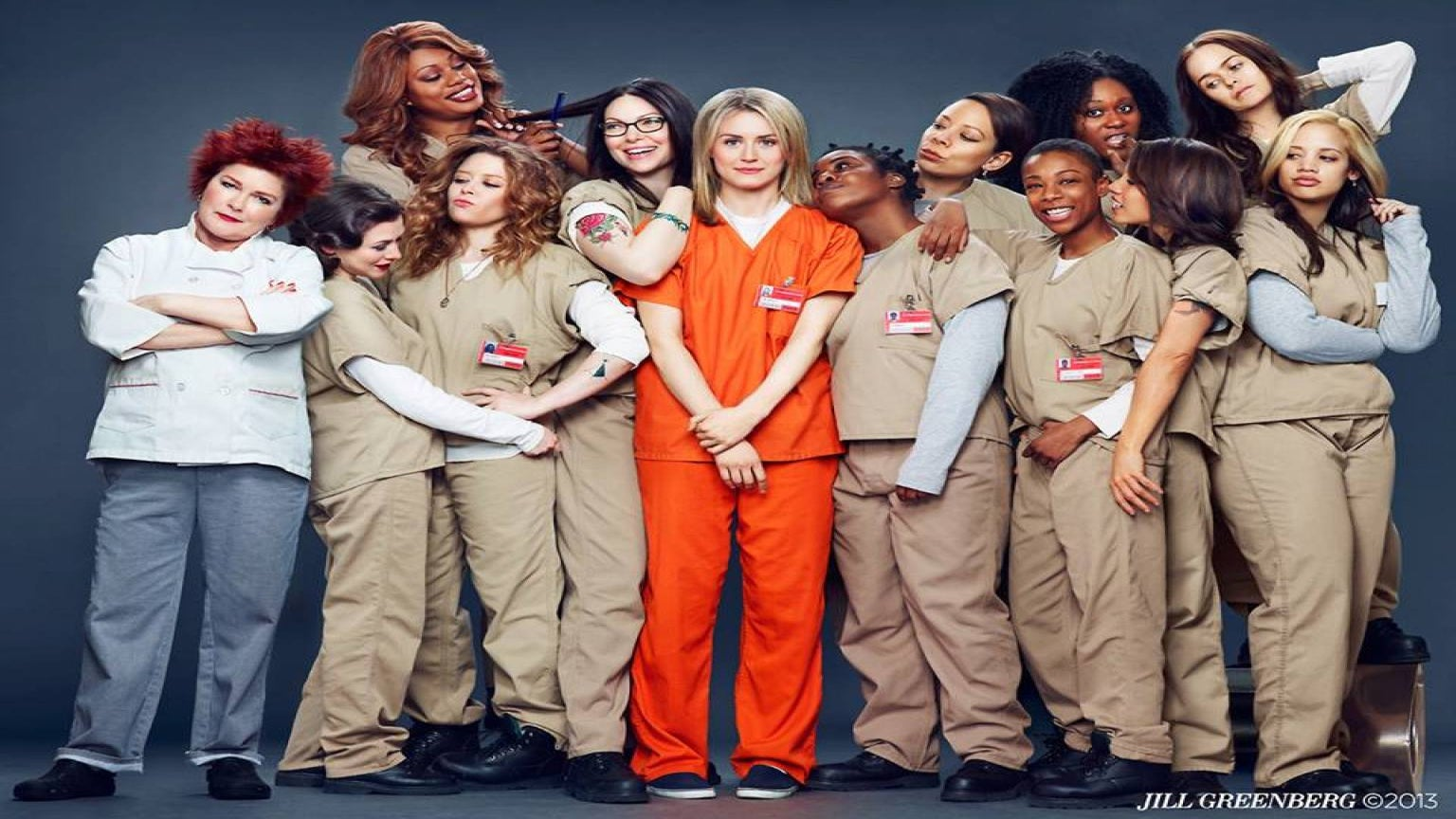 'Orange Is the New Black' Gets a June Release Date