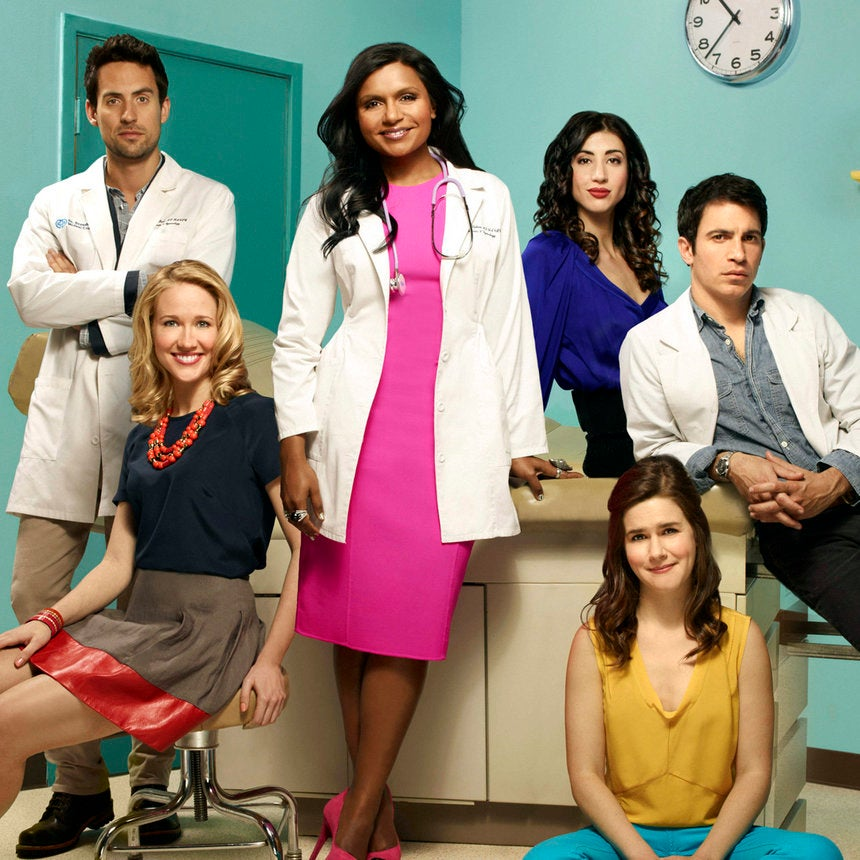 We Watch Too: 13 Unexpected TV Shows We Love!