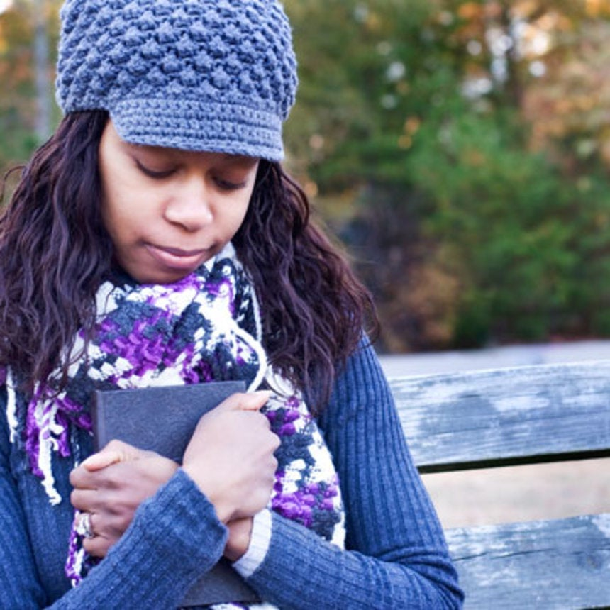 Girl's Best Friend: Don't Pack Your Timbs and Vaseline With Your Bible
