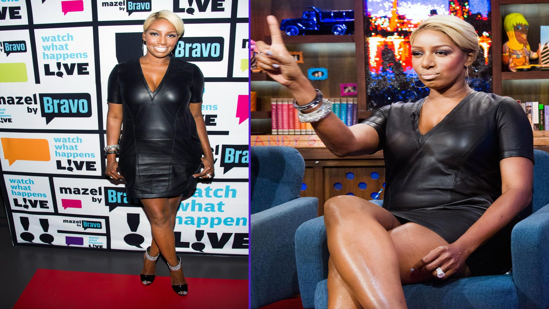 Nene Leakes: There's Nothing Wrong with a Prenup