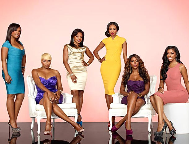 'Real Housewives of Atlanta' Premiere Date Revealed, Watch the Trailer