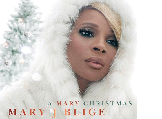 Must-Listen: Hear Mary J. Blige's 'This Christmas'