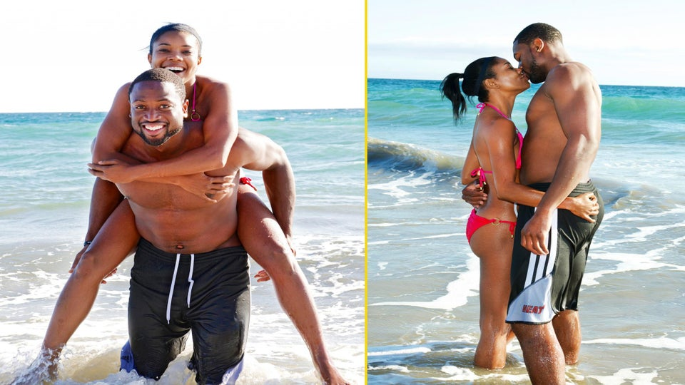 Dwyane Wade Admits Rough Patch with Gabrielle Union