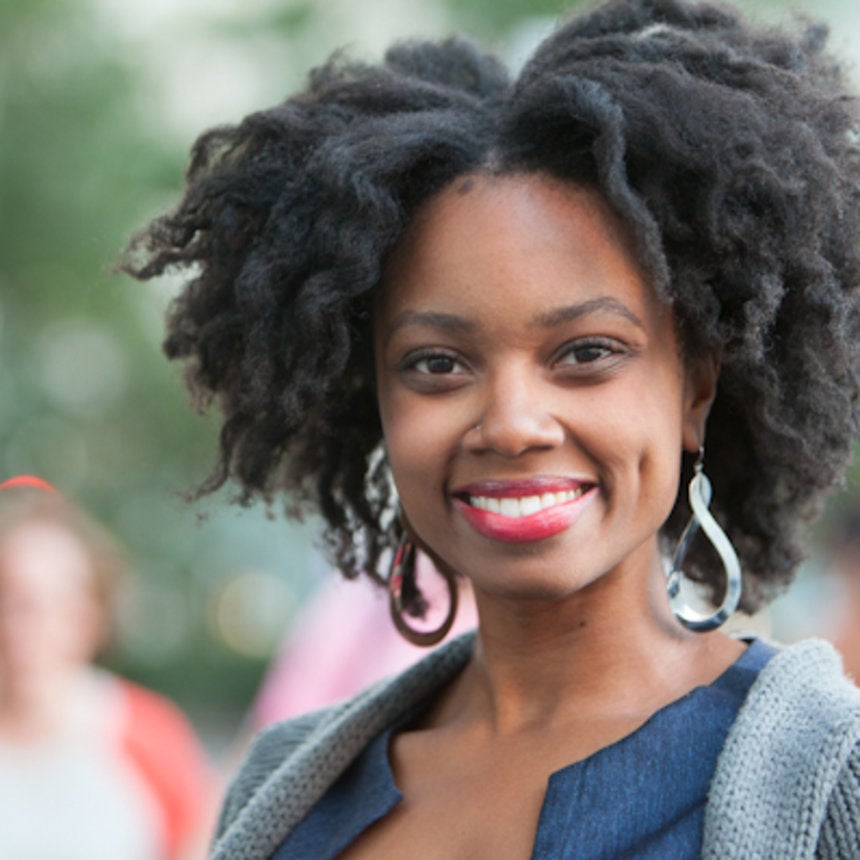 Street Style Hair: Sass in the City