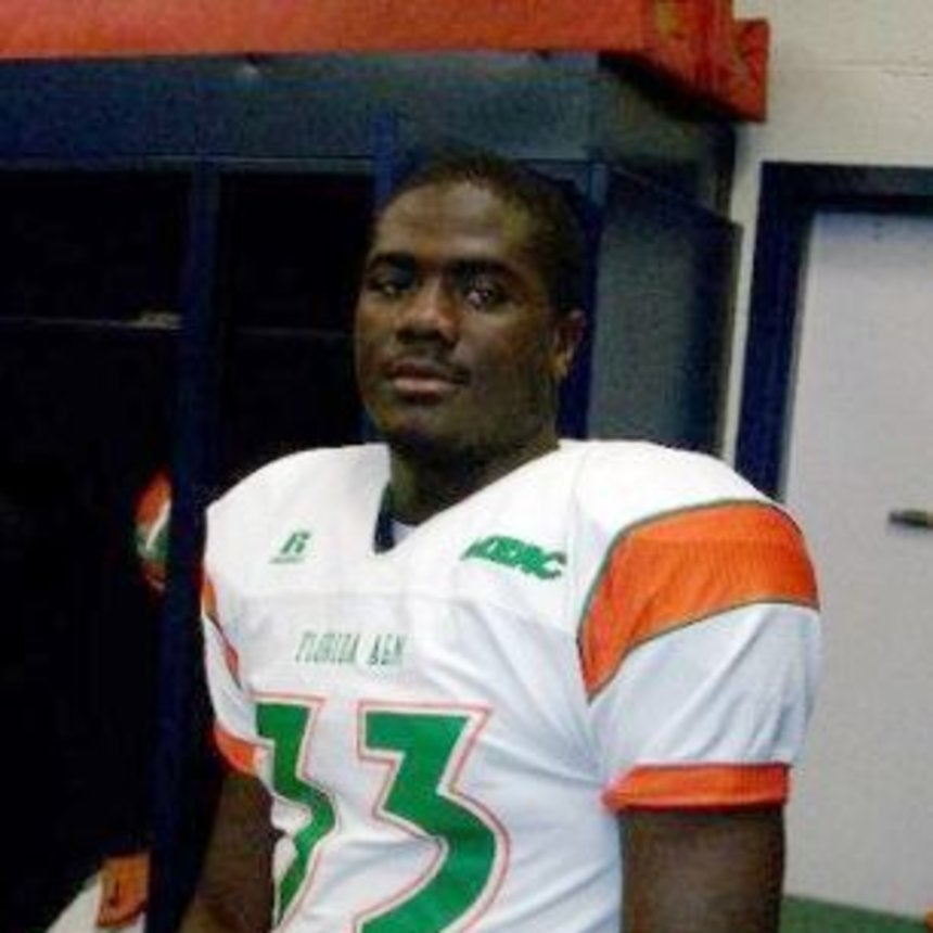 A Reaction to the 'Execution' of Jonathan Ferrell