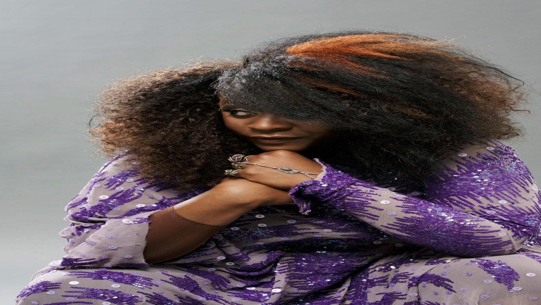EXCLUSIVE: Sandra St. Victor on Her New Album 'Oya's Daughter'