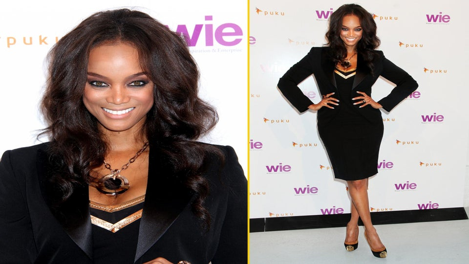 Coffee Talk: Tyra Banks Files Hairy Lawsuit in Los Angeles