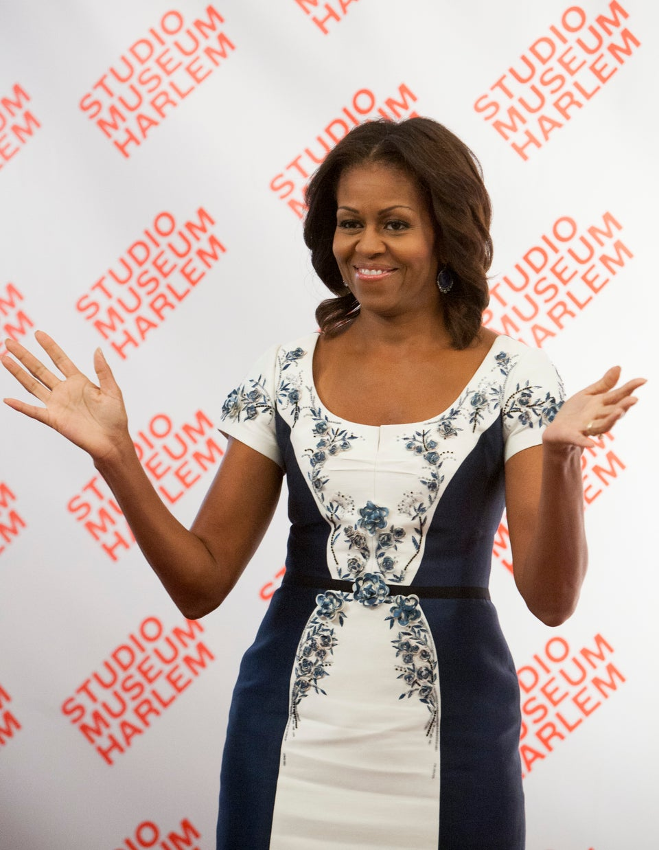 Coffee Talk: Michelle Obama to Appear on 'Biggest Loser'