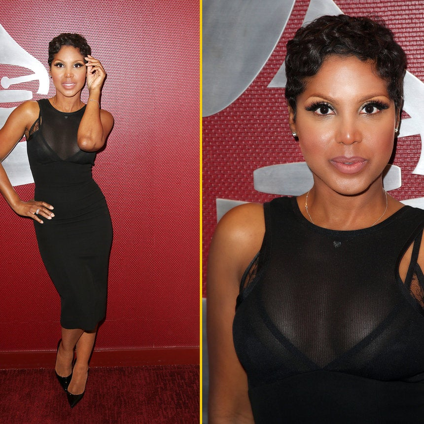 Braxton And Yancey Mid Century Modern Decor: Toni Braxton Wants Lesbian Role On 'Orange Is The New