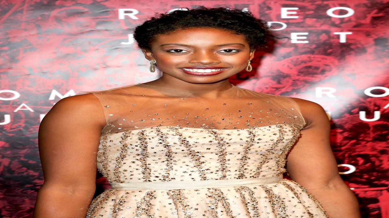 EXCLUSIVE: Condola Rashad Captures Broadway's Heart in 'Romeo and Juliet'