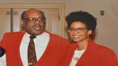 Like Father, Like Daughter: Reflections on My Daddy