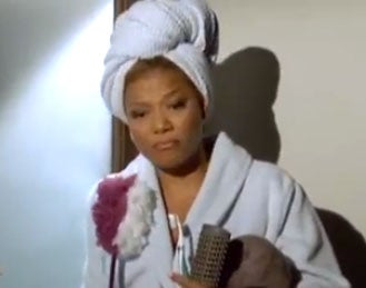 Must-See: Does Queen Latifah Need a New Roommate?