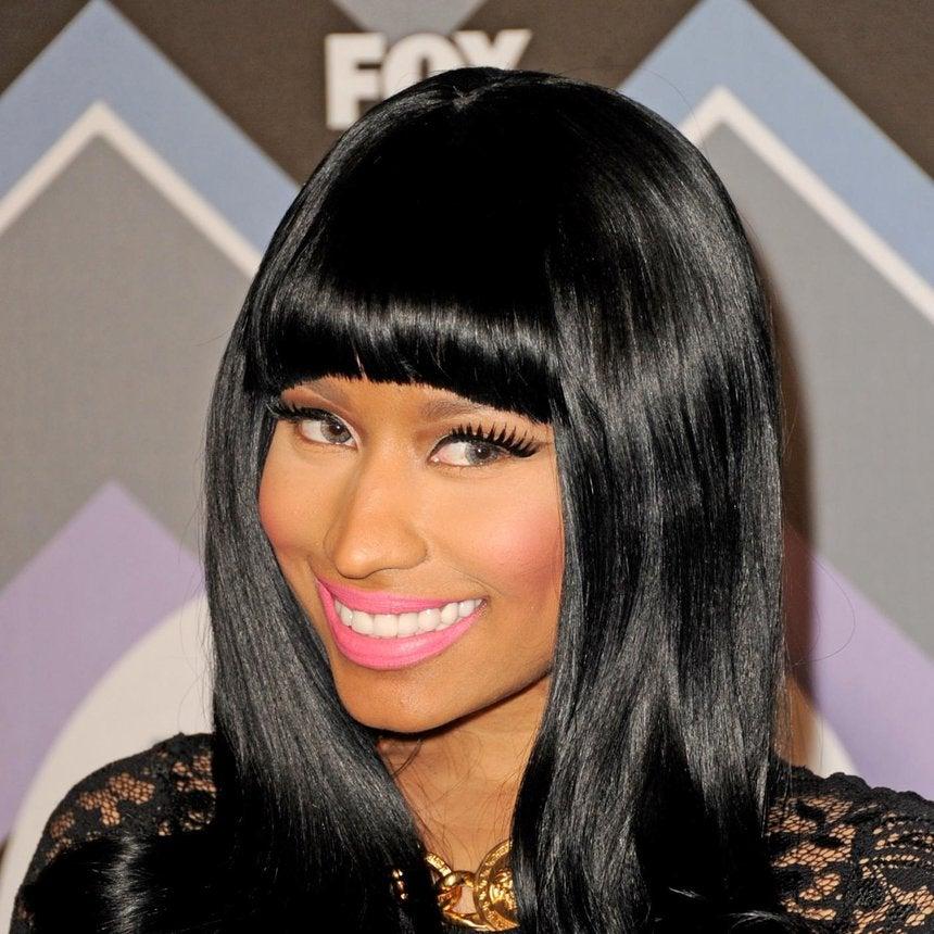 Nicki Minaj Launches New Womenswear Collection for Kmart