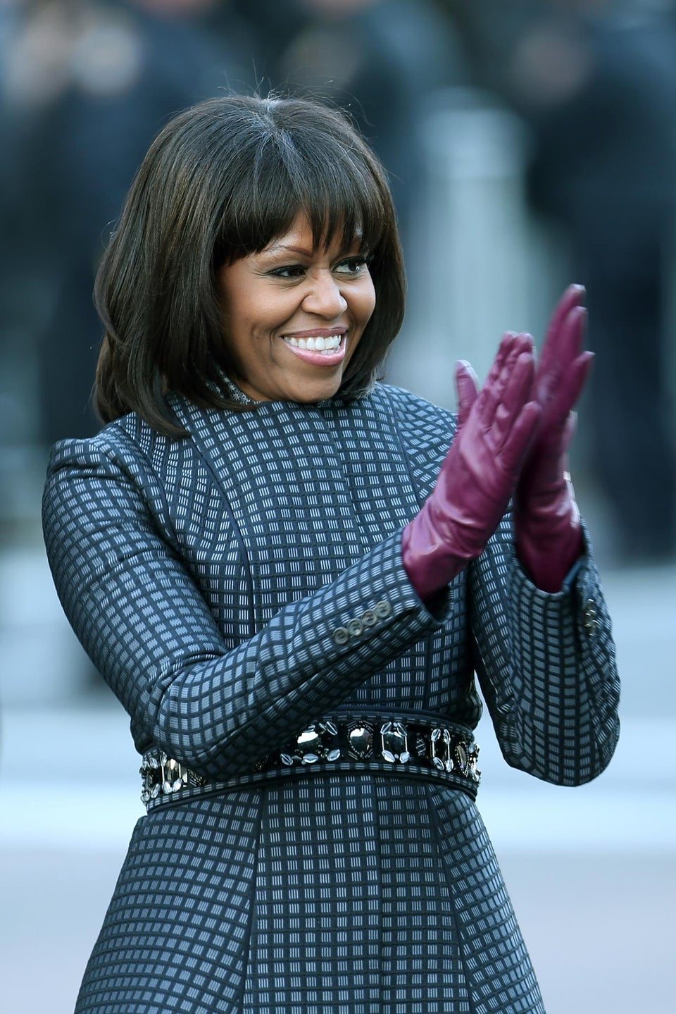 The White House Plans First Lady Michelle Obama's 50th Birthday