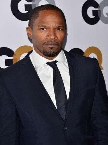 Will Jamie Foxx Play MLK in New Biopic?
