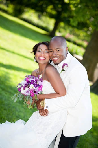 Bridal Bliss: The Answer to My Prayers