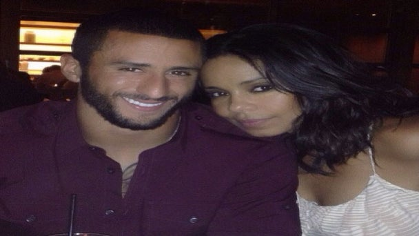 Photo Fab: Is Sanaa Lathan Dating a Younger Man?