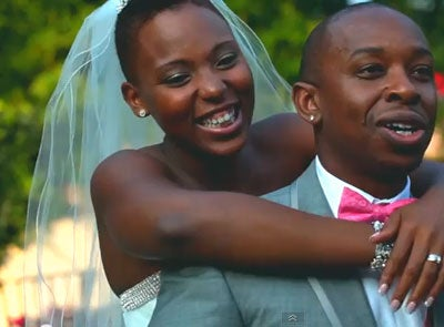 Must-See: Popular Relationships Vloggers Make Wedding Music Video