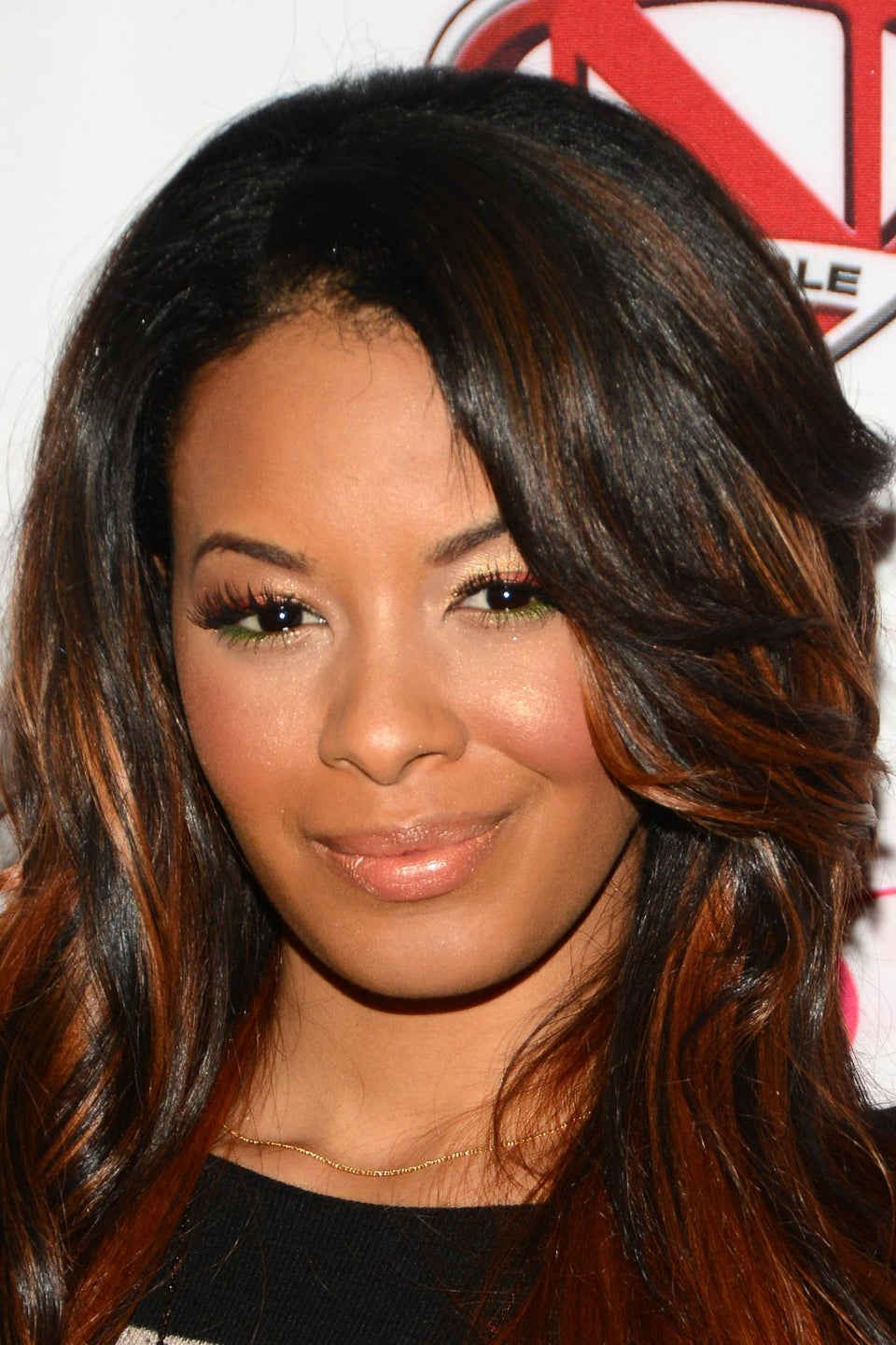 EXCLUSIVE: Vanessa Simmons on Pregnancy Cravings, Baby Names, and Telling Rev. Run the Big News