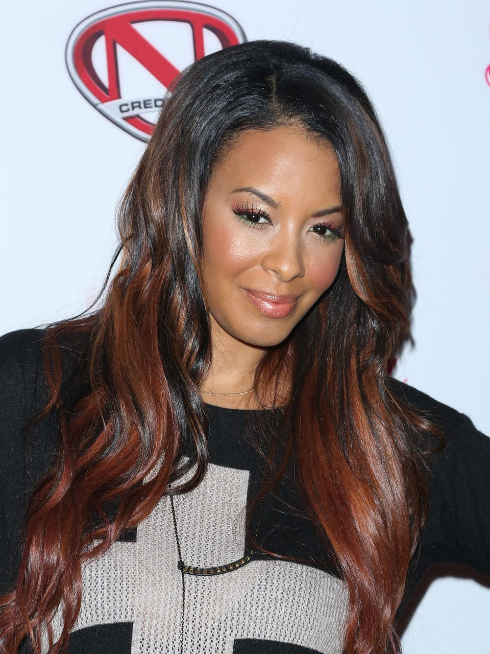 Coffee Talk: Vanessa Simmons Announces Pregnancy on Instagram