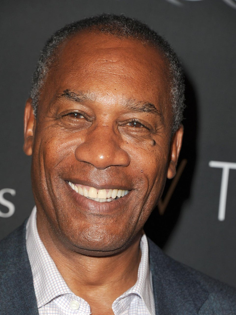 EXCLUSIVE: 'Scandal' Dad Joe Morton on Season 3, TV Daughter Olivia, and Casting 'Mrs. Pope'