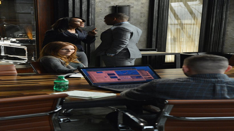 TWITTER RECAP: Relive the 'Scandal' Season Premiere Now!