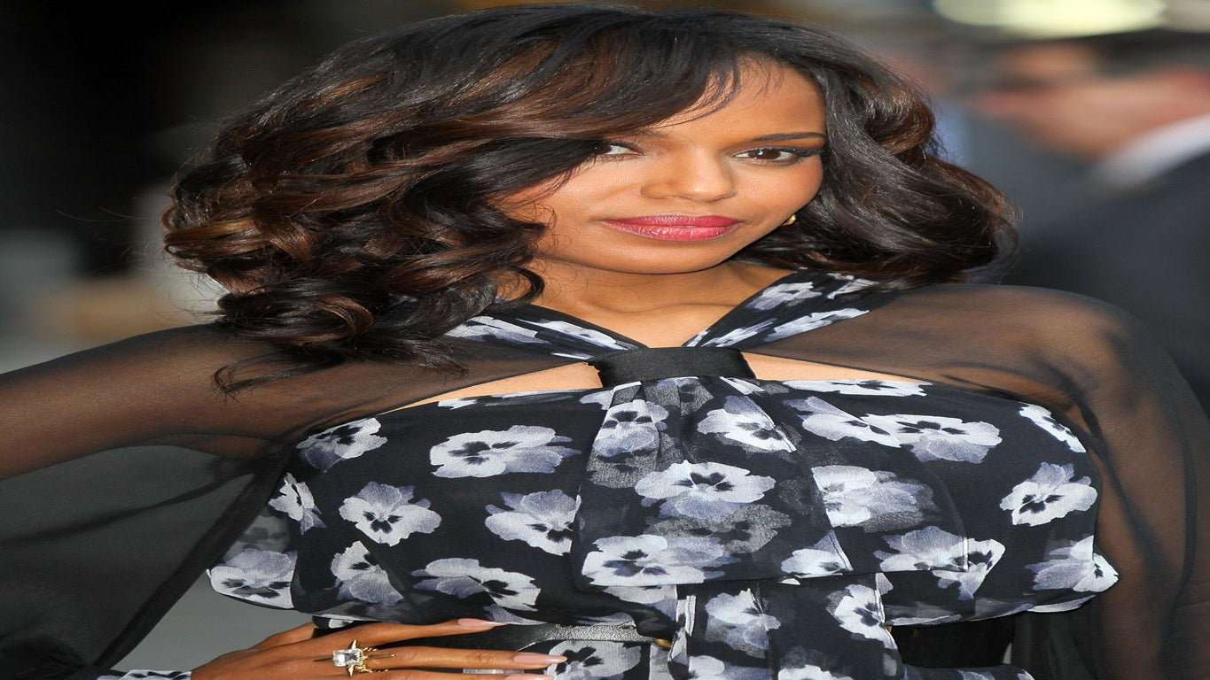 Kerry Washington Shares 'Scandal' Premiere Tidbits