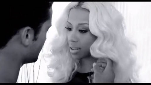 Must-See: Keyshia Cole Debuts 'I Choose You' Video
