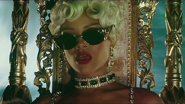 ESSENCE Poll: Are Today's Music Videos Too Sexy?