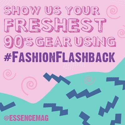 Fashion Flashback: Show Us Your '90s Gear!