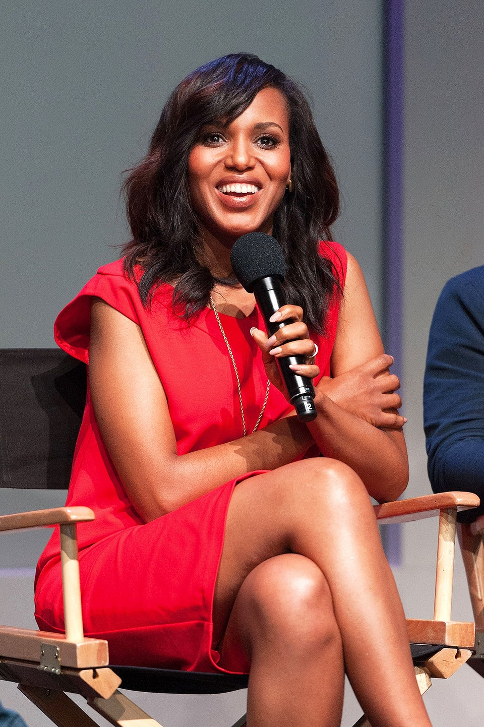 REPORT: Kerry Washington Is Pregnant!
