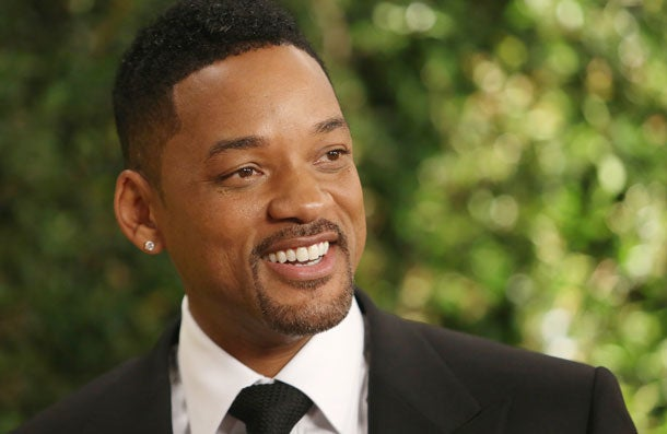 Must-See: Go Inside Will Smith's $2.5M Two-Story Trailer
