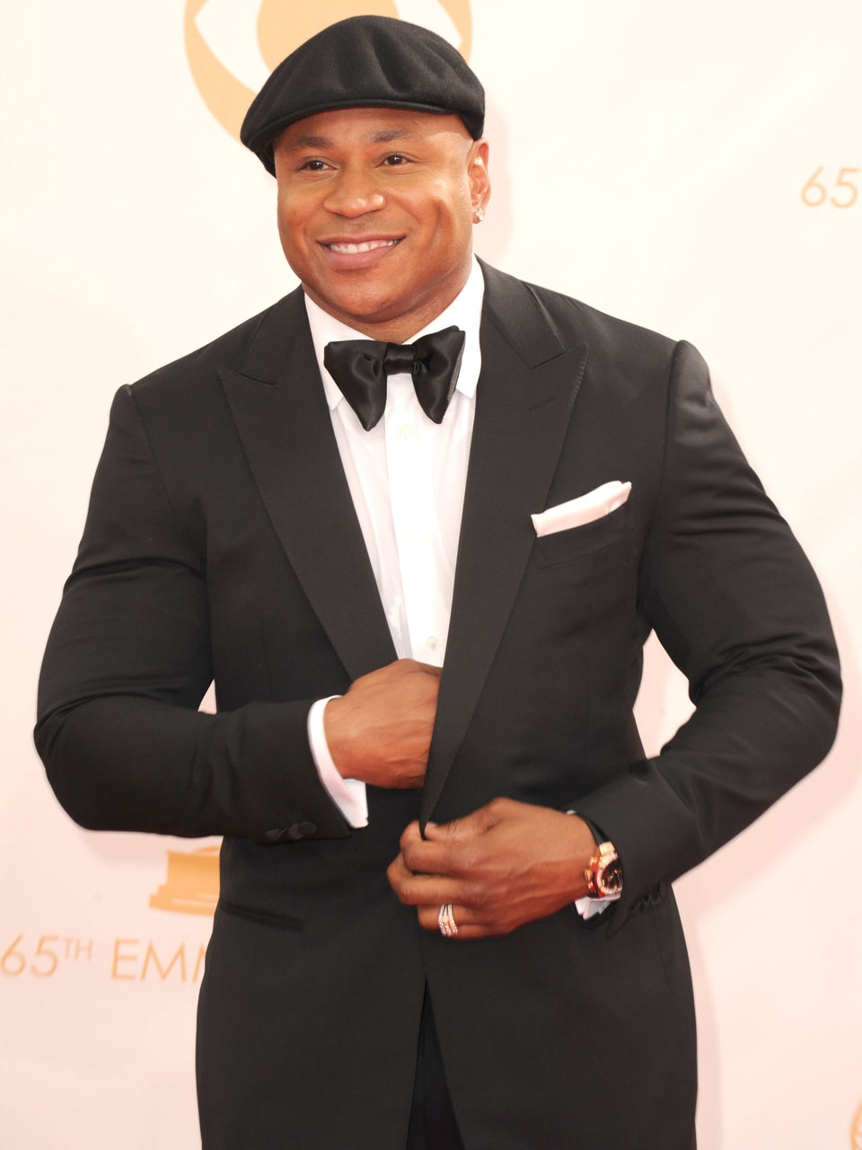 Coffee Talk: LL Cool J Nominated for Rock and Roll Hall of Fame